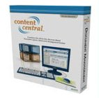 Content Central Education Software