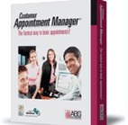 Customer Manager Appointment Scheduling Software