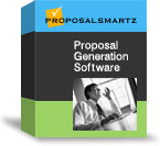 Proposal Generation Software